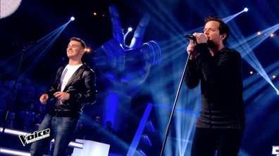 The Voice 4 - REPLAY : Neeskens prend le dessus sur Tom et file vers l'Epreuve Ultime