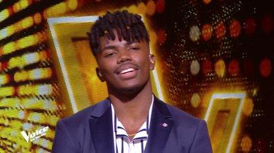 The Voice 2020 - FINALE : Retour sur le parcours de Tom Rochet, finaliste d'Amel Bent