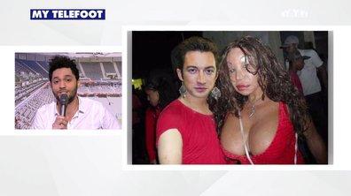 MyTELEFOOT - Tony Saint Laurent en presque duplex du 15 mars 2015