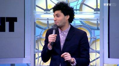 MyTELEFOOT – Tony Saint Laurent : chronique du 19 janvier 2014