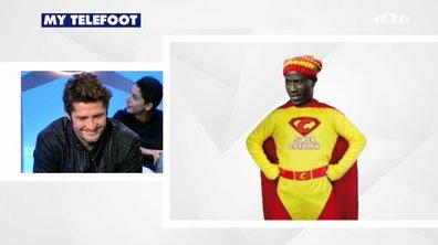 MyTELEFOOT - Le presque duplex de Tony Saint Laurent spécial Noël