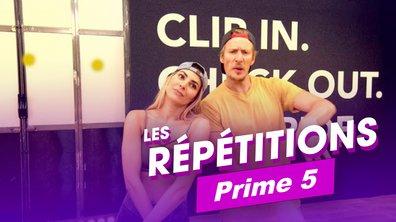 Saison 11 -  Le meilleur des répétitions - Prime 5