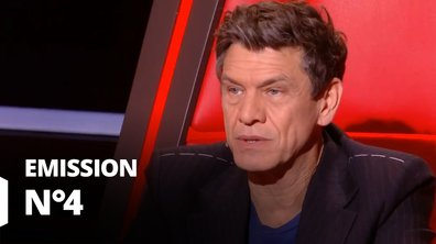 The Voice 2021, le Prime - Auditions à l'aveugle (Emission 4)