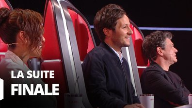 The Voice 2021, la Suite - La Finale (Emission 15)