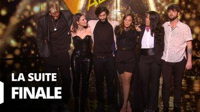 The Voice All Stars du 23 octobre 2021 - La suite 7 (Finale)