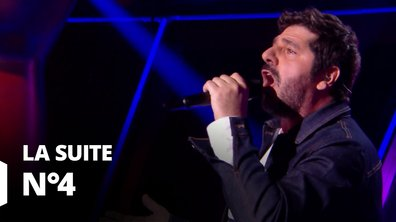 The Voice 2021, la Suite - Auditions à l'aveugle (Emission 4)