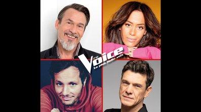 The Voice 2021 : Vianney arrive et Florent Pagny revient
