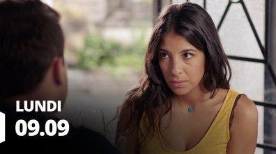 Demain nous appartient du 9 septembre 2019 - Episode 547