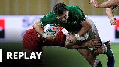 Irlande - Russie (Coupe du monde de rugby - Japon 2019)