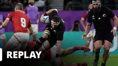 Nouvelle Zelande - Canada (Coupe du monde de rugby - Japon 2019)