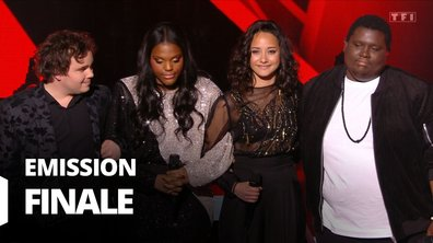 The Voice 2021, le Prime - La Finale (Emission 15)