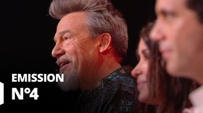 The Voice All Stars du 2 octobre 2021 - Emission 4 (Cross Battle)