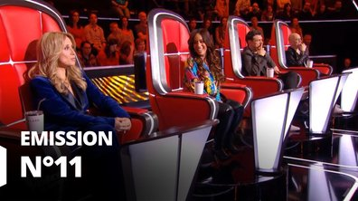 The Voice 2020 - Le Prime - Les Battles (Emission 11)