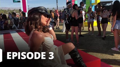 FOLLOW ME, 7 it girls à Coachella - Episode 03