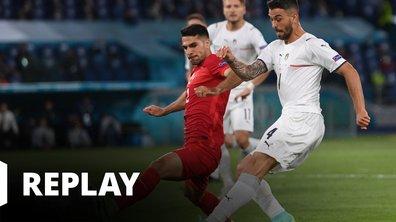 Turquie - Italie (Groupe A) - EURO2020