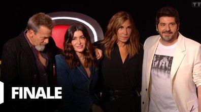 The Voice All Stars du 23 octobre 2021 - Emission 7 (Finale)