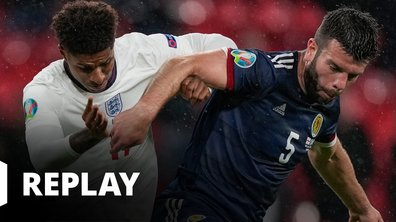 Angleterre - Ecosse (Groupe D) - EURO2020