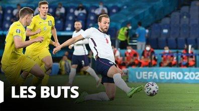 Ukraine - Angleterre (0 - 4) : Voir tous les buts du match en vidéo