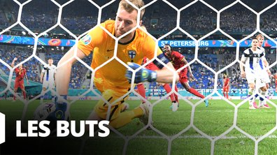 Finlande - Belgique (0 - 2) : Voir tous les buts du match en vidéo