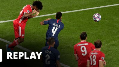 PSG - Bayern Munich (Finale de la Ligue des Champions)
