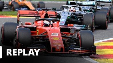 Grand Prix de Formule 1 - Belgique