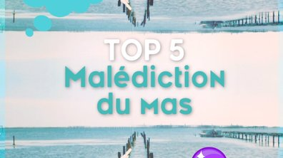 TOP 5 malédiction du MAS
