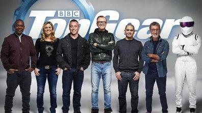 Top Gear UK: Chris Evans quitte l'émission après seulement une saison
