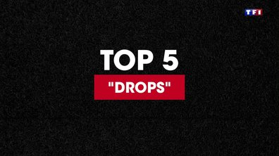 Le Top 5 des Drops de la Coupe du Monde !