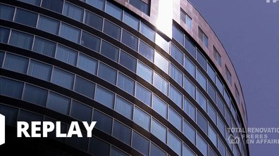 Total Rénovation : Frères en affaires - Kristi & Jay