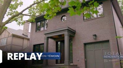 Total Rénovation : Ma maison de rêve - La maison-origami de Skee et Elaine