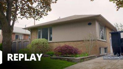 Total Rénovation : Ma maison de rêve - Voir grand dans un petit espace