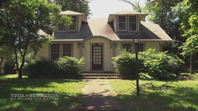 Total renovation : ma maison sur-mesure - Episode 35 du 28 juin 2020
