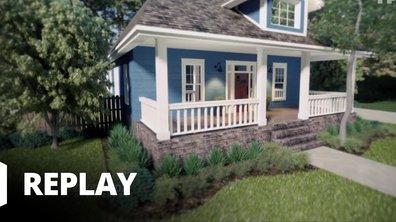 Total renovation : ma maison sur-mesure - Episode 36 du 28 juin 2020