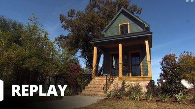 Total renovation : ma maison sur-mesure - Episode 38 du 27 septembre 2020