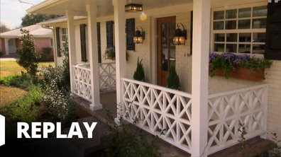 Total renovation : ma maison sur-mesure - Episode 45 du 28 février 2021