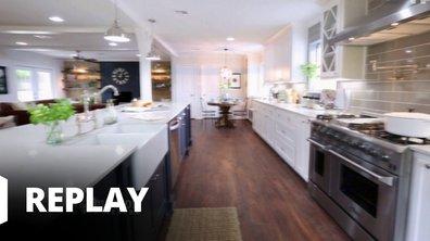 Total renovation : ma maison sur-mesure - Episode 53 du 17 janvier 2021