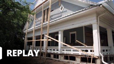 Total renovation : ma maison sur-mesure - Episode 68 du 28 février 2021