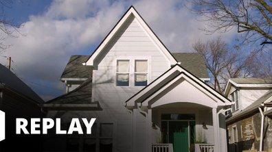 Total rénovation : Mère & fille - Une maison qui mérite d'être sauvée