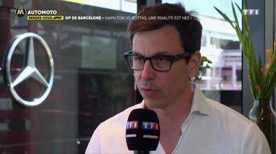 Rendez-vous F1 - Les qualifs du GP d'Espagne et la sucess story de Mercedes