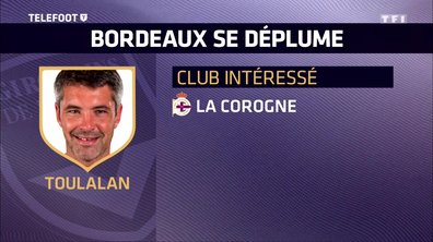 [EXCLU Téléfoot 21/01] – Approché par La Corogne, Toulalan ne continuera sa carrière qu'à l'étranger