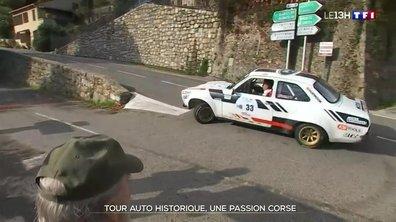 Tour de Corse Historique : toujours autant de ferveur