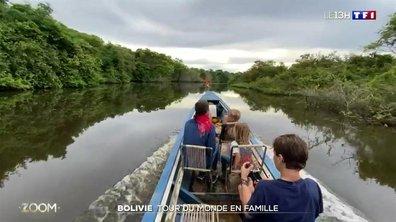 Tour du monde en famille : cap sur la Bolivie
