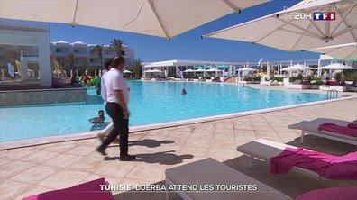 Tourisme en Tunisie : Djerba attend les vacanciers