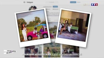 Tourisme humanitaire : c'est devenu un marché