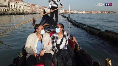 Touristes français : la tentation de Venise