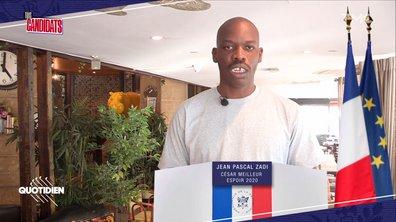 Tous candidats : les propositions de Jean-Pascal Zadi
