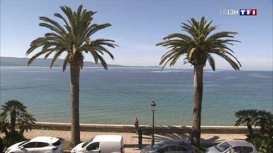 Tous les vols à destination de la Corse vont pouvoir reprendre