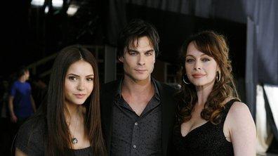 Vampire Diaries : Daniel Gillies, le nouveau Charlie Sheen ?
