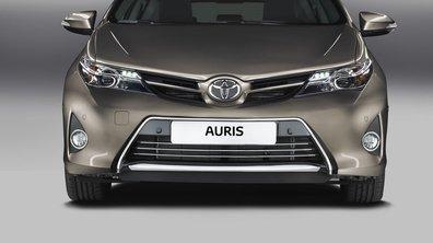 Toyota numéro un mondial automobile en 2012