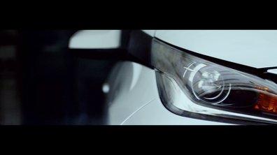 Toyota Aygo 2014 : teaser officiel